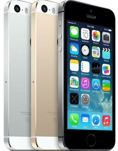 Apple iPhone 5S - 16GB/32GB/64GB - All Colors (Factory Unlocked) 4G Smartphone <br/> Free Shipping | 60 Day Warranty | #1 Customer Service