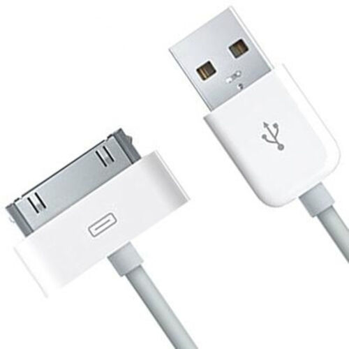 CABLE USB CHARGEUR POUR IPHONE 4 4S 3 3GS IPAD IPOD ITOUCH CHARGER DATA SYNC