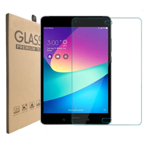 Premium Tempered Glass Screen Protector for Asus ZenPad 8.0 9.7 10.0 Z8s
