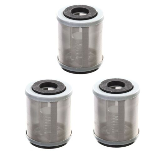 THREE OIL FILTERS YAMAHA TTR230 2005 2006 2007 2008 to 2019 inc REGO VERSION