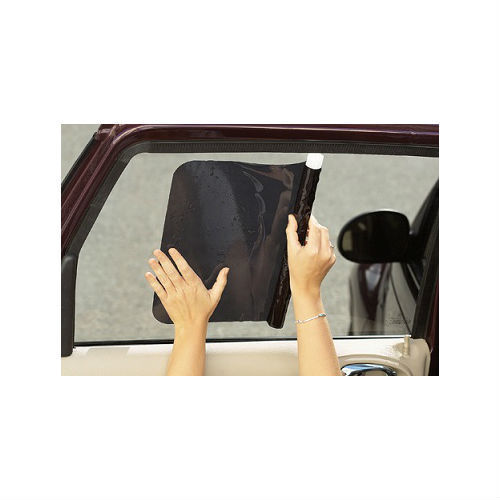 New Playgro Safety on the Go Roll On Sunshade 2 Pack