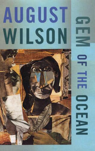 Gem of the Ocean by August Wilson (English) Paperback Book Free Shipping!