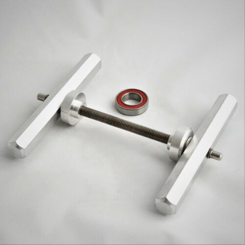 Bearing Press for Bicycle, Bike, Hub, Frame, Wheel <br/> Buy 1, get 1 at 30% off  - All extractors and presses