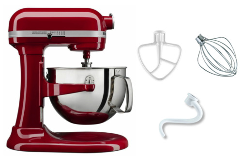 KitchenAid&reg; Refurbished Pro 600&trade; Series 6 Quart Bowl-Lift Stand Mixer, RKP26M1X <br/> Direct from KitchenAid&reg; - Multiple Colors Available