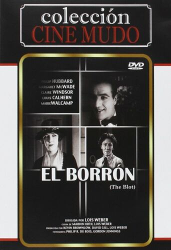 El Borrón - The Blot