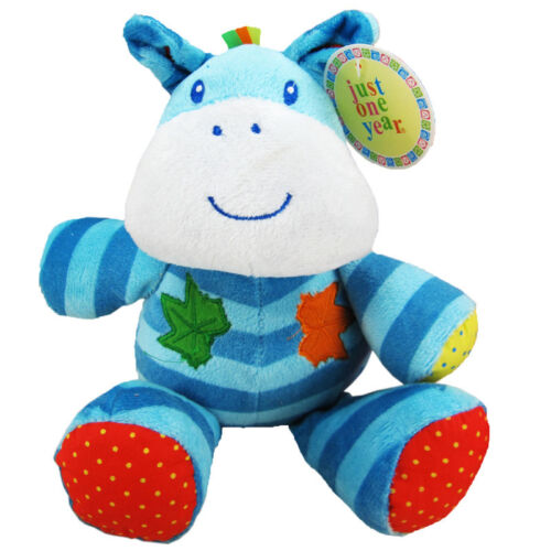 Carter's Play and Grow plush musical  -  Brand New