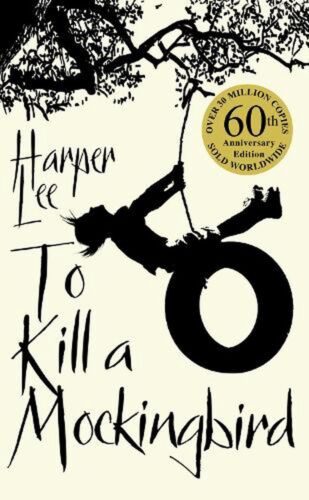 To Kill a Mockingbird by Harper Lee (English) <br/> Brand New with Free Shipping!
