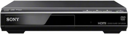 Sony DVP-SR510H DVD Player