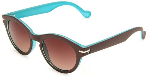 Electric Potion Sunglasses Nautical Blue / Brown Gradient ES10043245