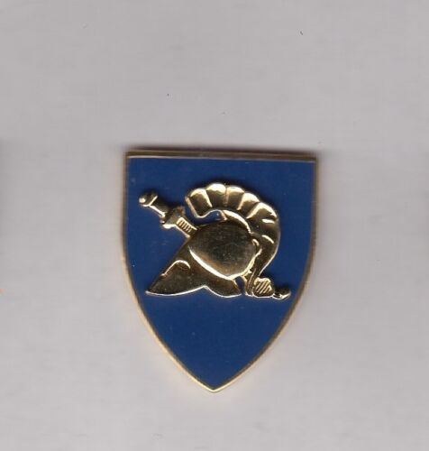 US Military Academy West Point USMA Staff & Cadre crest DUI badge I-21Army - 66529