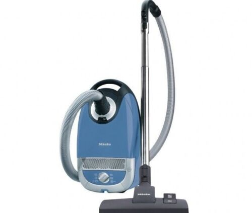 Miele SFAA0 Complete C2 PowerLine Vacuum Cleaner - Autumn Red
