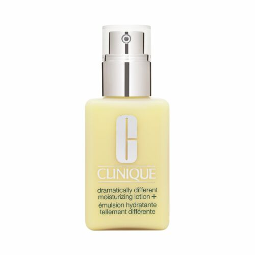 Clinique Dramatically Different Moisturizing Lotion+ (125ml,with Pump)Avec pompe