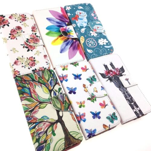 iPhone 5/5C/6/7/7 Plus High Quality Leather Wallet Flip Folio Cover Case Stand <br/> *FREE SHIPPING*24H Dispatch Canada*Experienced Seller*
