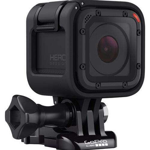 GoPro Hero Session GPCHDHS-102 <br/> OFFICIAL GoPro WARRANTY!