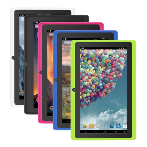 """7"""" Q88 Tablet PC Android4.4 A33 8G Capacitive Screen WIFI cheap wholesale Tablet"""