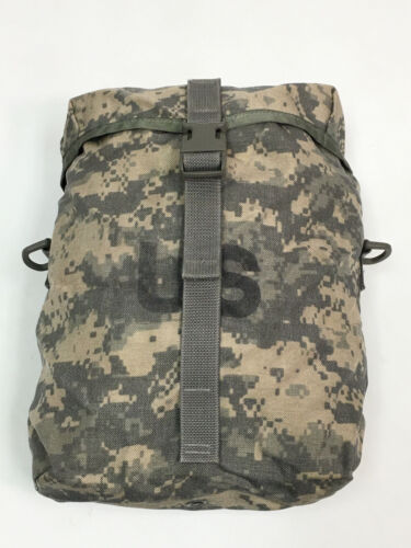 US Military MOLLE ACU Sustainment Pouch Digital Camo VGCPouches - 158437