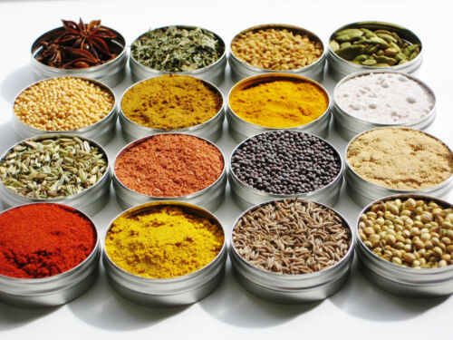 Whole and Ground Spices Masala and Seeds For Indian Cooking | Direct From India <br/> ✔ Freshly Packed &amp; Free Delivery Worldwide ✔