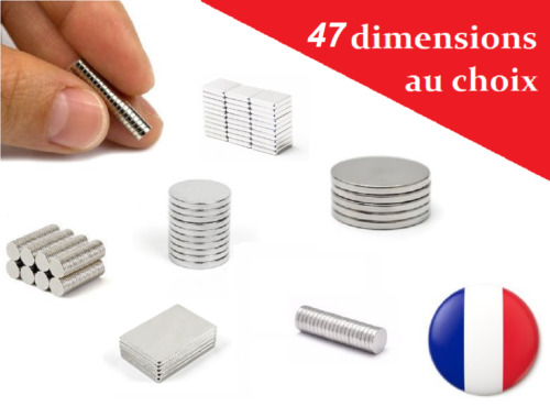 Aimants Neodyme N35 Très Puissant : Photo, Magnet, Fimo, Scrapbooking ...
