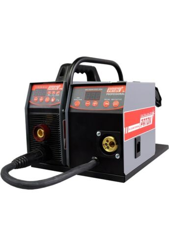 PATON SEMIAUTOMATIC INVERTER MIG MAG MMA TIG PSI 250P DC WELDING DEVICE WELDER