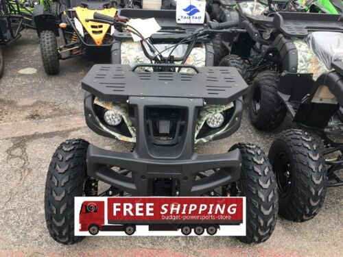 Rhino 250 atv Adult Full Size 4 Wheeler 4 Speeds w/Reverse! Free S/H 23&quot; Tires <br/> FREE SHIPPING TO YOUR DOOR! BIG TIRES &amp; BODY NEW MODELS