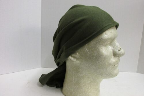 US VIETNAM ERA NECKERCHIEF HEAD WRAP NEW 1969 DATED ORIGINALOther Vietnam War Orig. Items - 587