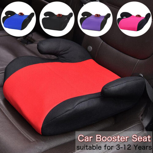 Car Booster Seat Chair Cushion Pad For Toddler Kids Children Child Baby Sturdy <br/> Local Stock &amp; Fast Delivery~~!3 Years Guarantee