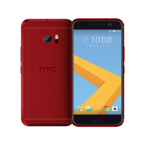 "HTC 10 M10 32GB Unlocked 4G LTE 12MP 4GB RAM Android Smartphone 5.2"" 4 Colors"