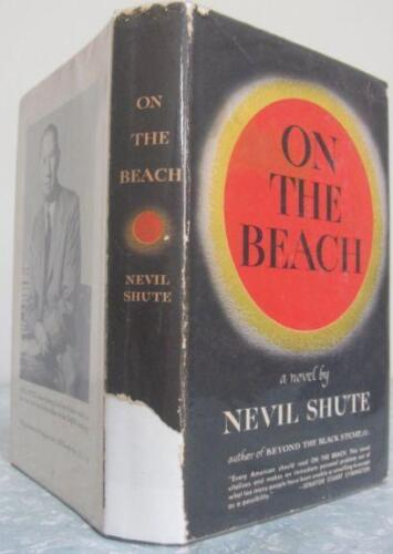 On the Beach - First US Edition