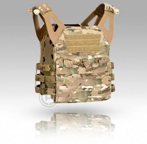 Crye Precision JPC Jumpable Plate Carrier MULTICAM Small BLC-042-02-SM0 NEWOther Current Field Gear - 36071