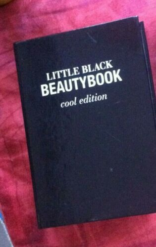 Palette de maquillage Little Black Beautybook 48 nuances