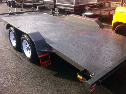 BEAVERTAIL CAR CARRIER AVAILABLE IN STOCK ALL SIZES FROM 10&#039; <br/> NO DEPOSIT FINANCE AVAILABLE ON SITE - ALL SIZES AVAIL.