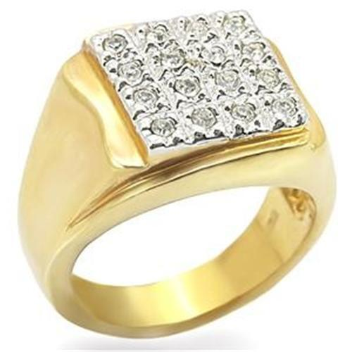 14K gold ep mens 2.8ct diamond simulated  ring size 8 - 13 you choose
