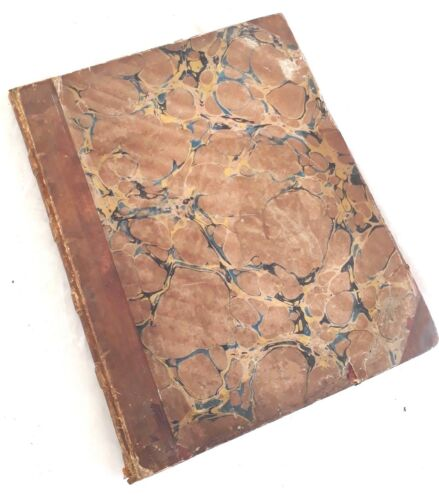 1835, The COURT JOURNAL x 15 Issues,'Gazette of the Fashionable World. ~Unique~