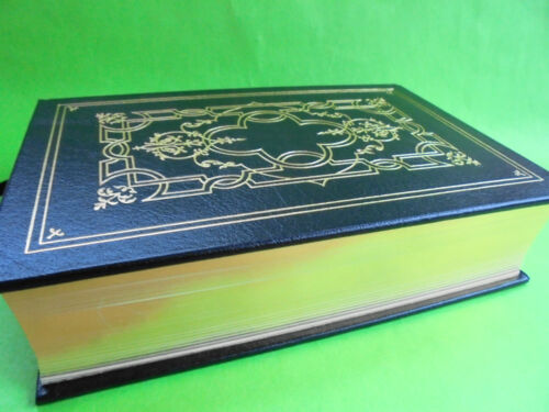 LEATHER BOUND FACSIMILE HEART DISEASE BY PAUL WHITE MEDICINE