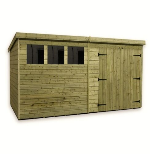 Keter shed 12x8 inches