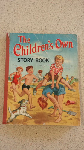 THE CHILDRENS OWN STORY BOOK the childrens press PB