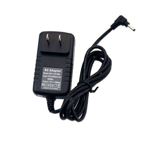 AC Adapter Wall Charger For ACER ICONIA TAB A100 A200 A500 Tablet Power Supply