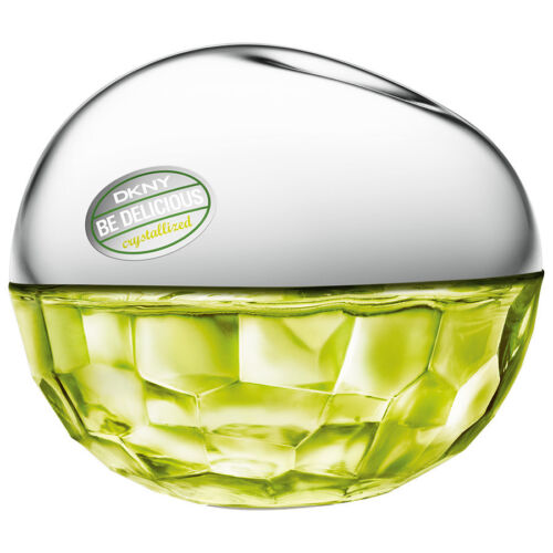 Be Delicious Crystallized By Dkny 50ml Edps Womens Perfume
