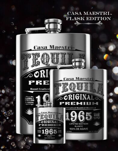 Tequila Coffee Cream, Tequitime, Collectible Bottle, 750mL, 17% Alc.Vol, Mexico