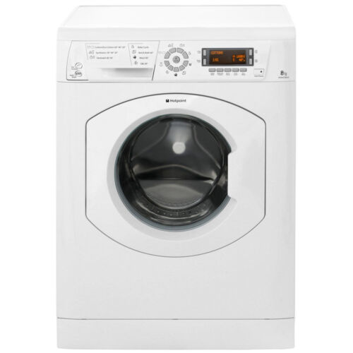 Hotpoint WMAO863P A+++ 8Kg 1600 Spin Washing Machine White New from AO <br/> All items brand new from ao with free delivery.