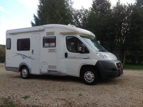 WOW!!!2011 CHAUSSON FLASH S2 motorhome <br/> Warranty/Card Payment/ Part Exchange
