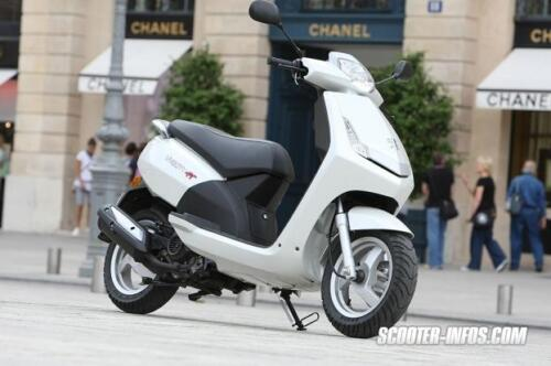 Peugeot Vivacity 3 49cc Moped  **BRAND NEW SUMMER SPECIAL*** <br/> RRP &pound;1571 ... **** OUR PRICE &pound;1299****