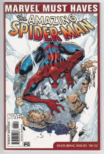 Marvel Must Haves: The Amazing Spider-man  - Marvel