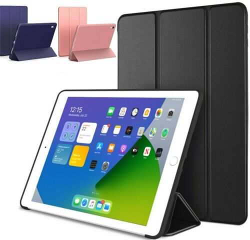 Smart Stand Magnetic Slim Leather Case Cover For Apple iPad Air/ 2 3 4 /Mini/Pro
