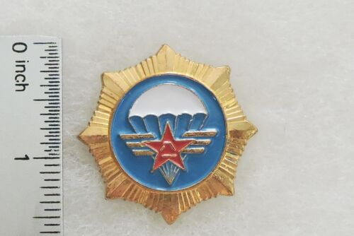 China Parachute BadgeOther Militaria - 135