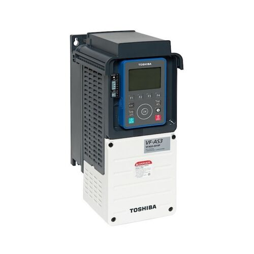 INVERTER TOSHIBA 220kW / 160kW - 427A / 314A VFAS34160KPC - INDUSTRY 4.0