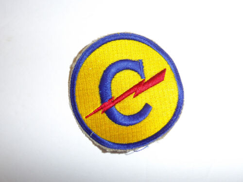 b2954 Post WW 2 US Army Constabulary patch Occupied Germany R8DReproductions - 156472