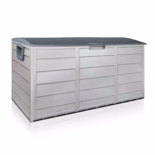 Outdoor Patio Deck Box All Weather Large Storage Cabinet Container Organizer <br/> Shipping from USA some items ship from CA and IL!