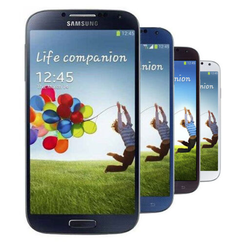 Samsung i545 Galaxy S4 16GB Verizon Wireless 13MP Camera WiFi Cell Phone <br/> USA Seller - No Contract Required - Fast Shipping!!