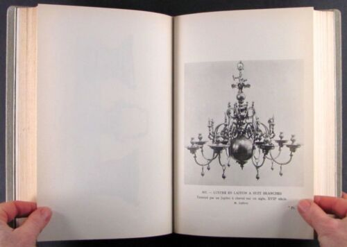 Book: Antique Liege Pewter, Silver, Carvings Lighting Candlesticks Table Wares<br/>Price Guides & Publications - 171172